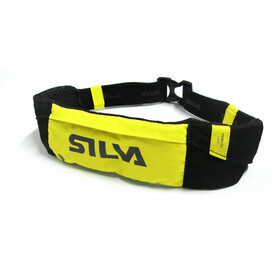 Silva Distance Run Saszetka na pas, yellow